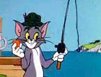 Tom ve Jerry Av Zamanı çizgi filmi