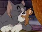 Tom ve Jerry Jerry Broadway Yıldızı çizgi filmi