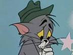 Tom ve Jerry Yardımcı Düdük çizgi filmi